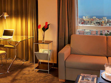 Profile picture for user Novotelbarcelona
