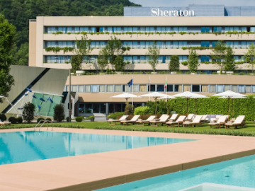 Profile picture for user sheratoncomo