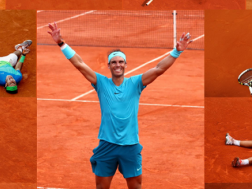 Profile picture for user rafaelnadal