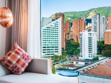 Profile picture for user marriottmedellin