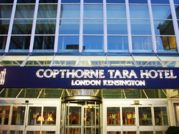 Profile picture for user Copthorne