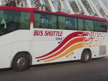 Profile picture for user Shuttle