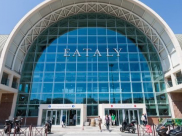 Profile picture for user eataly