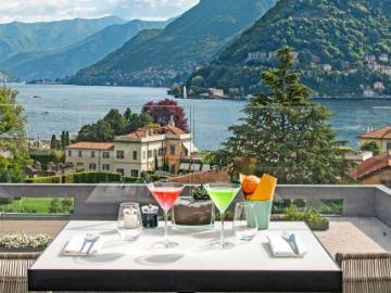 Profile picture for user hiltonlakecomo