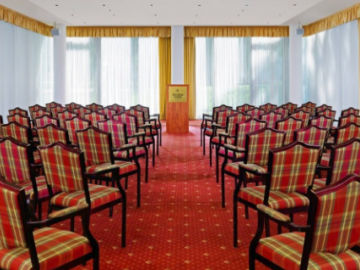 Profile picture for user sheratonsalzburg