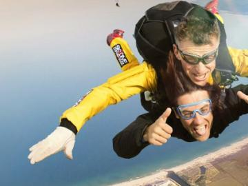 Profile picture for user Skydive