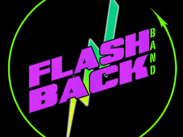 Profile picture for user Flashback Band