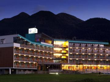 Profile picture for user bohinjecohotel